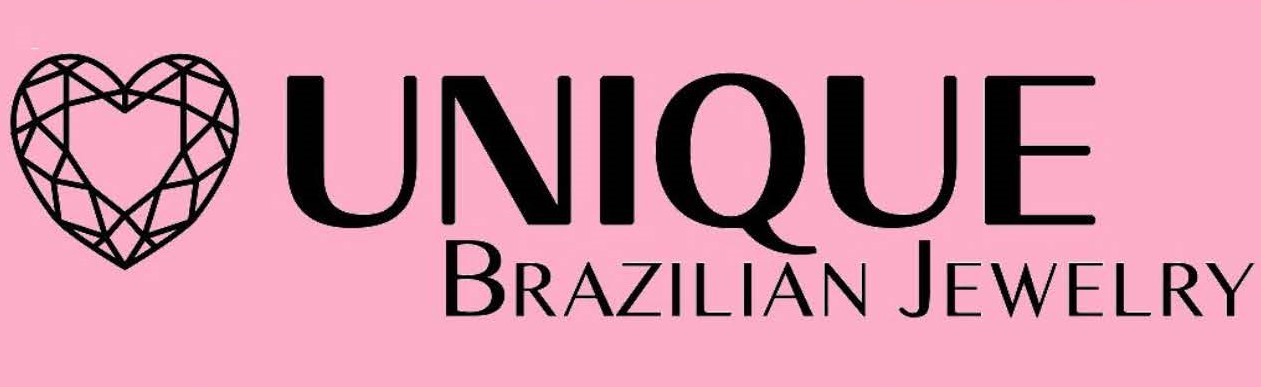 Unique Brazilian Jewelry                 Logo