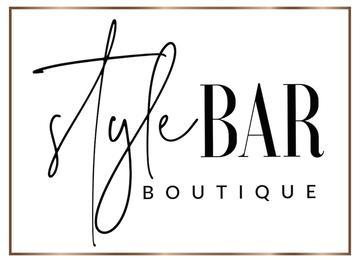 Style Bar Boutique                       Logo