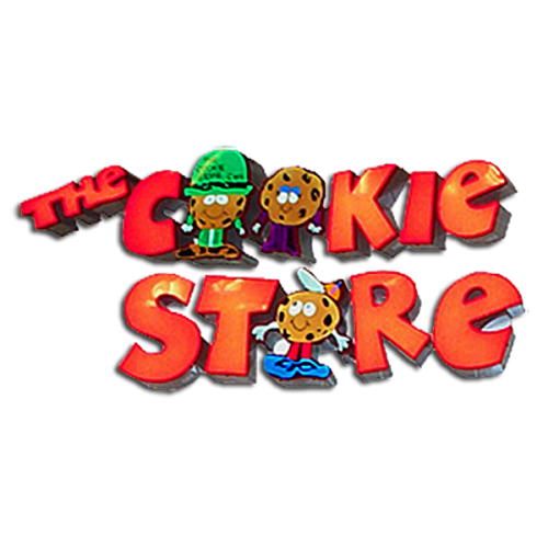 The Cookie Store Logo