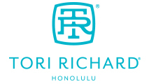 Tori Richard                             Logo