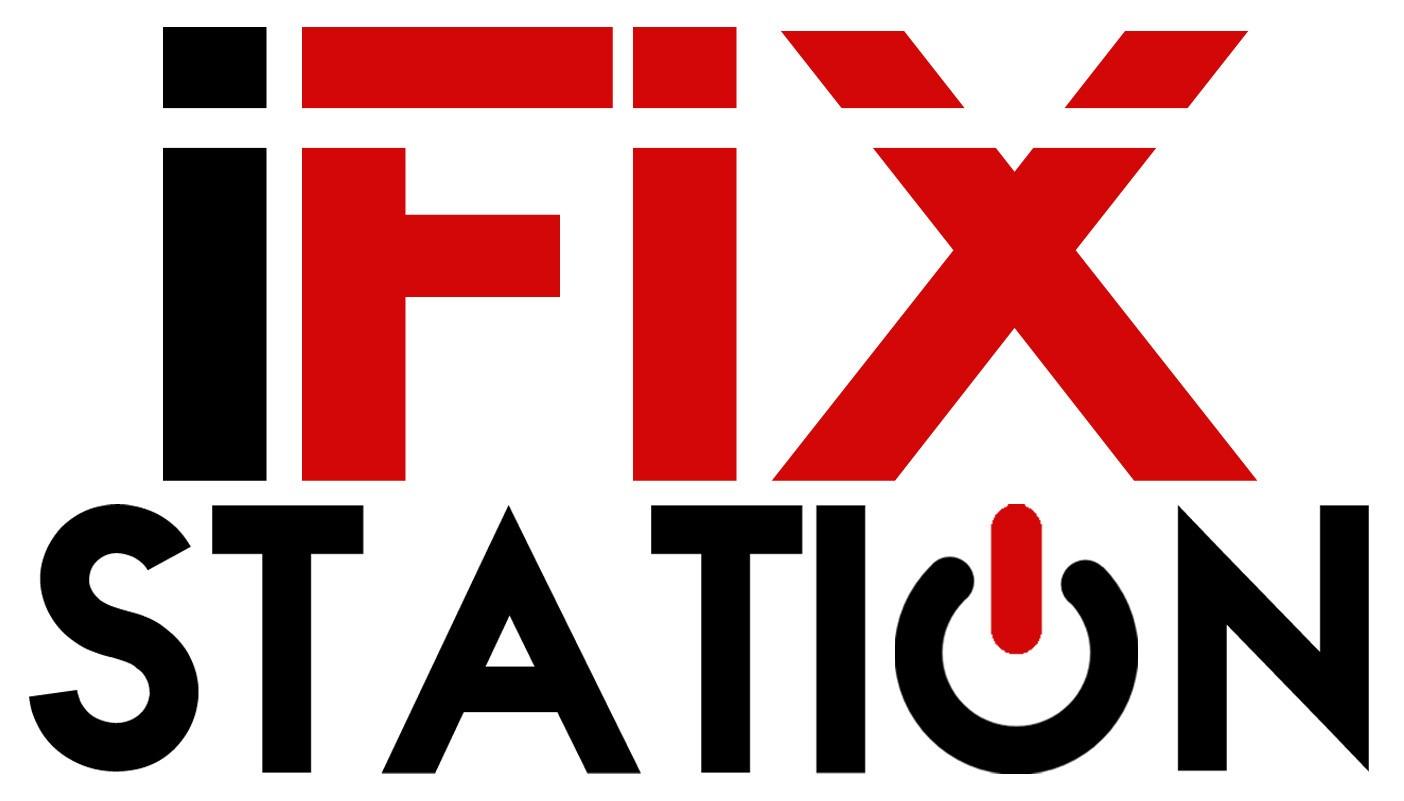 iFix Station Logo