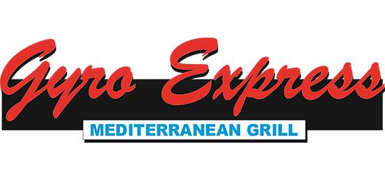 Gyro Express Mediterranean Grill         Logo