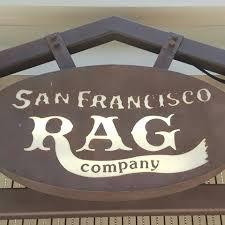 San Francisco Rag Company Logo