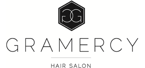 Gramercy Hair Salon Logo