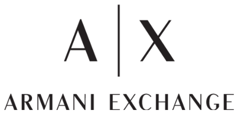 A|X Armani Exchange                      Logo