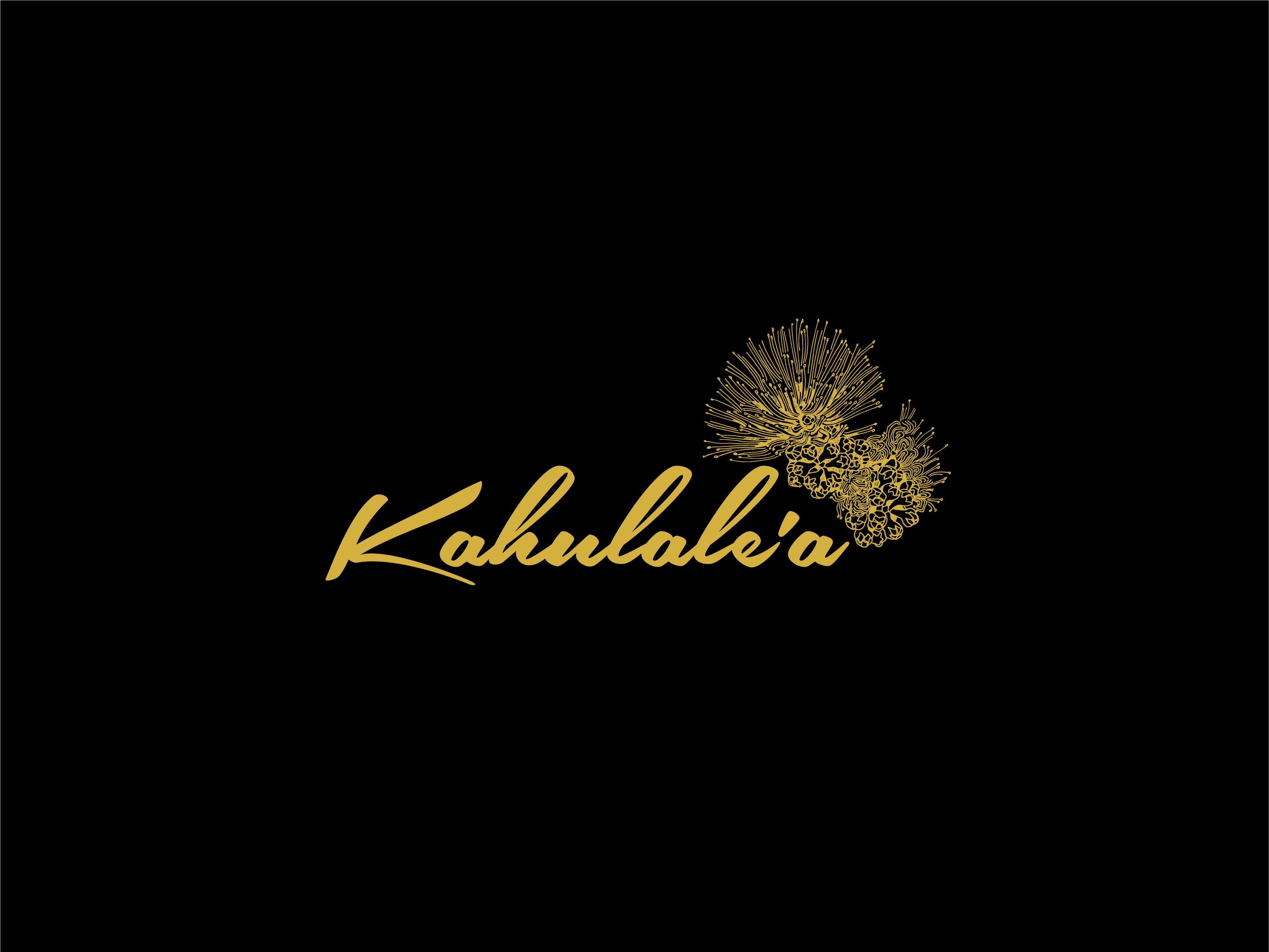 Kahulale'a Logo