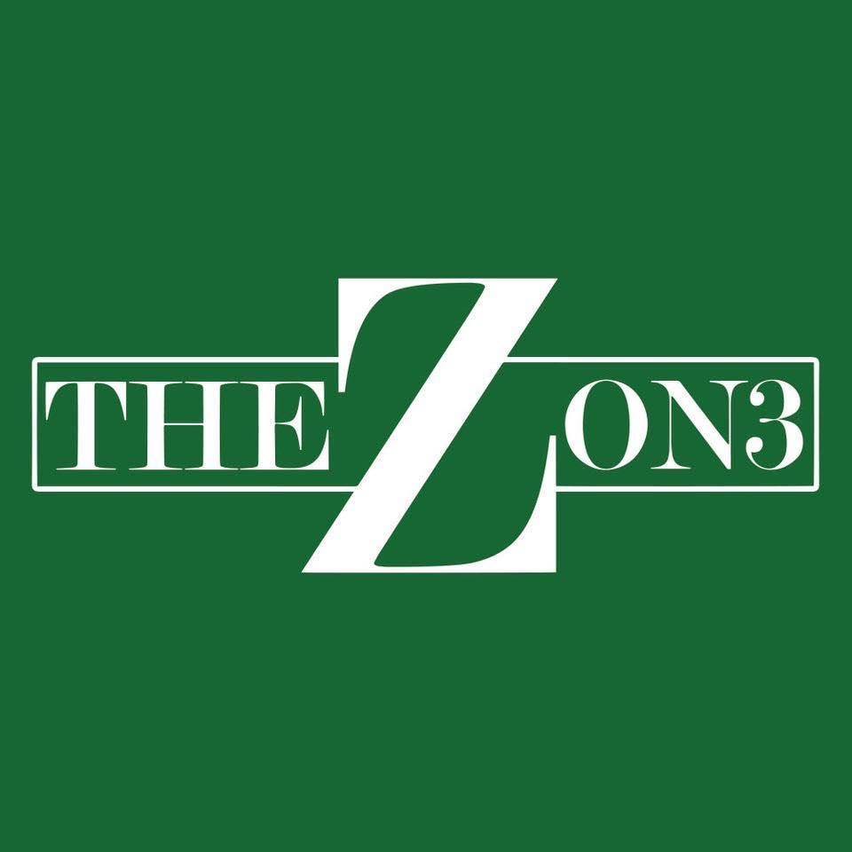 The Zon3 Logo