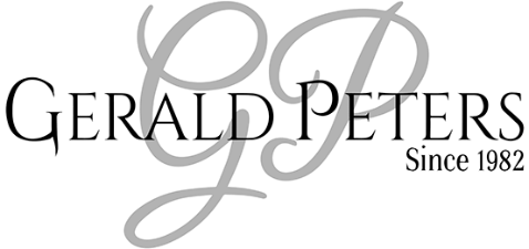 Gerald Peters                            Logo