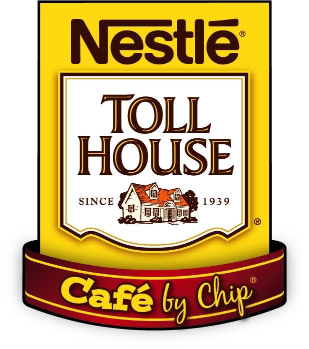 Nestlé Toll House Café Logo