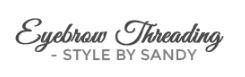 Style By Sandy Logo
