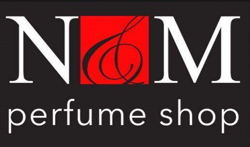 N & M Perfume Shop Logo