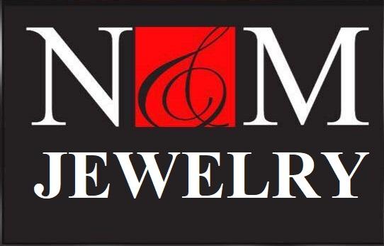 N & M Jewelry Logo