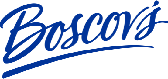 Boscov's Travel Logo