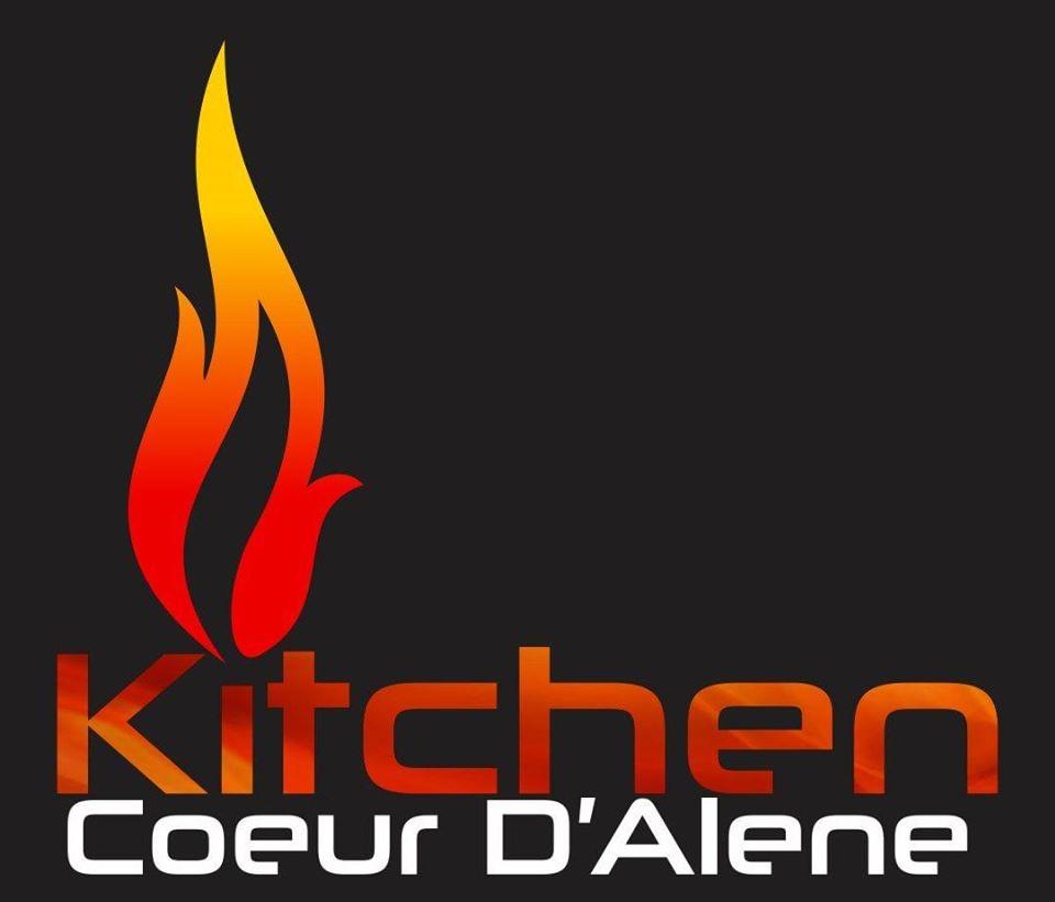 Kitchen Coeur D'alene Logo