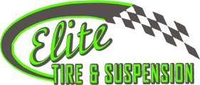 Elite Tire & Suspension Logo