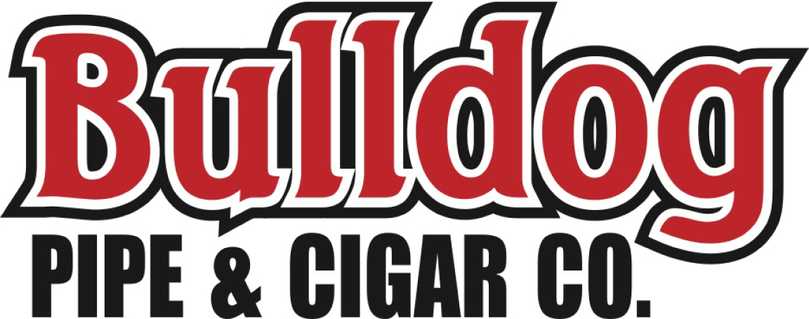 Bulldog Pipe & Cigar Co.                 Logo