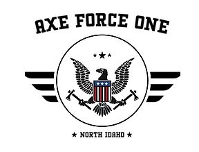 Axe Force One Logo