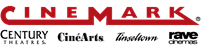 Cinema 10                                Logo