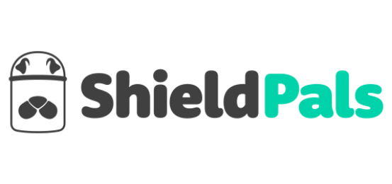 Shield Pals Shoppe Logo