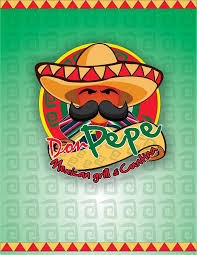 Don Pepe's Mexican Grill Logo