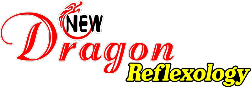 New Dragon Reflexology Logo