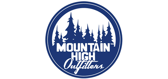 Mountain High Outfitters Logo