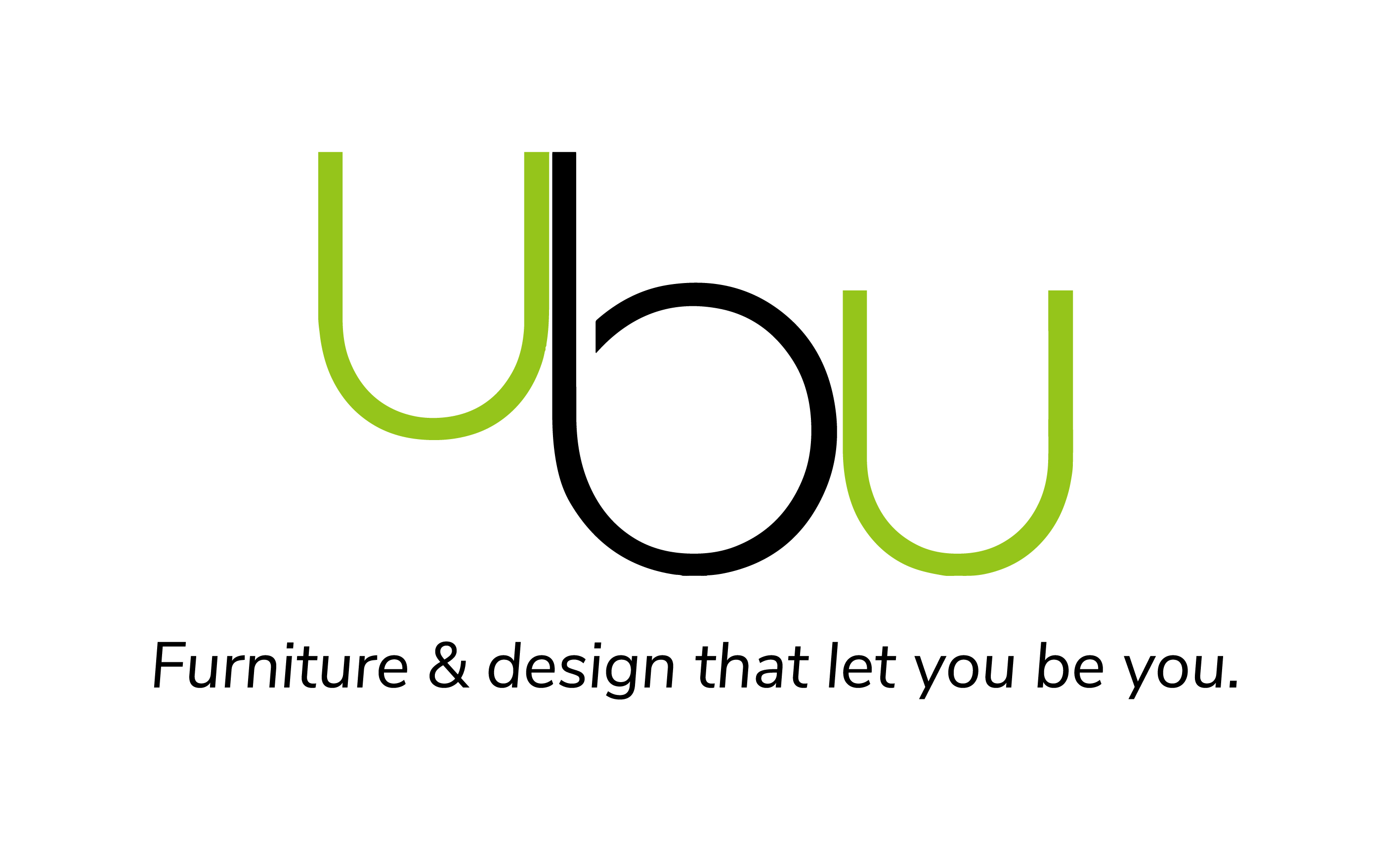 Ubu Home Furnishings                     Logo