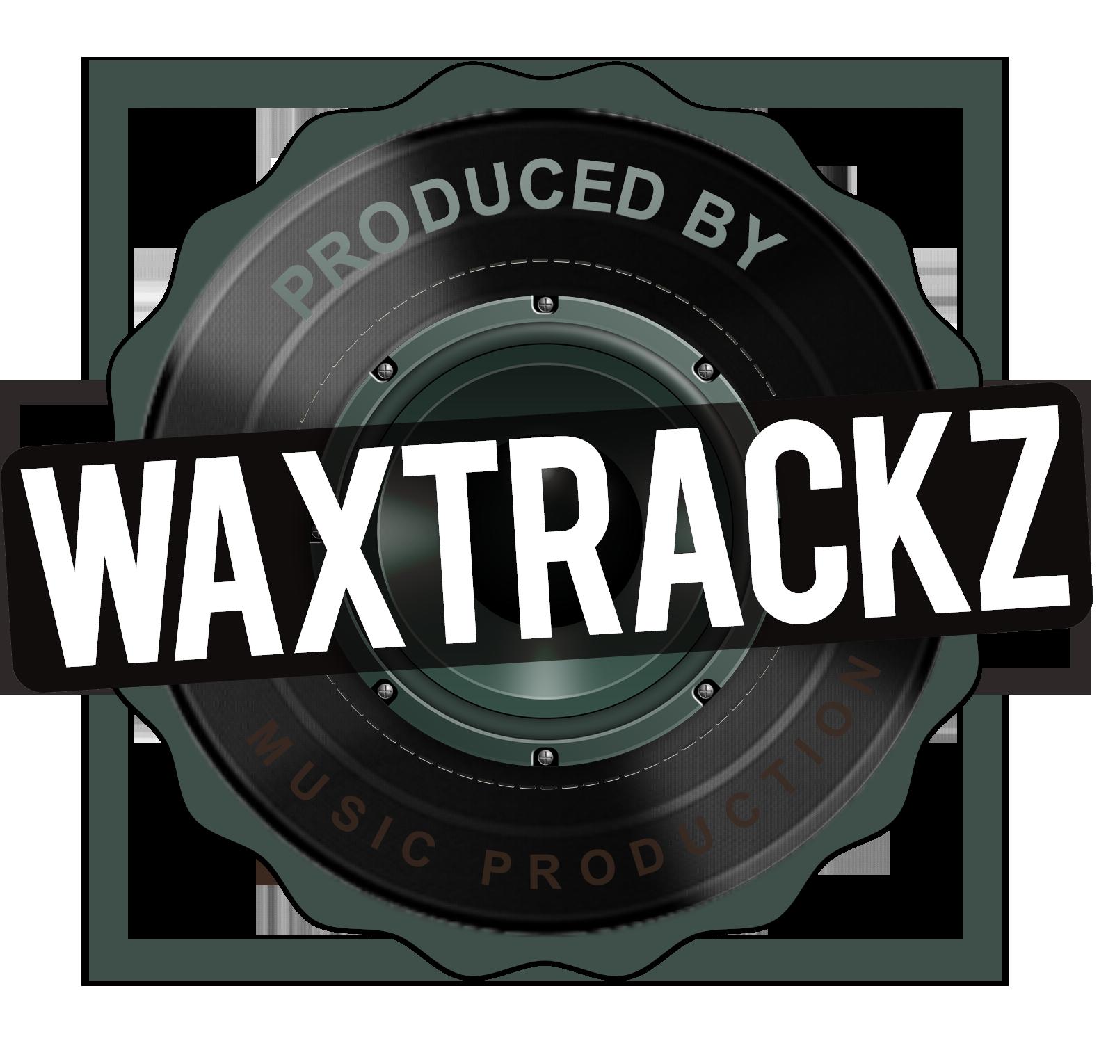 Waxtrackz                                Logo