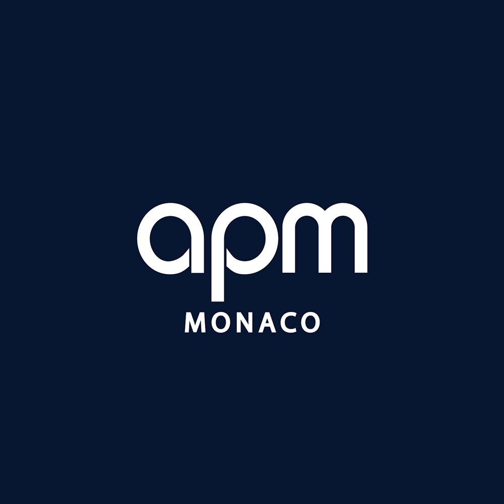 에이피엠 모나코 (Apm Monaco) Logo