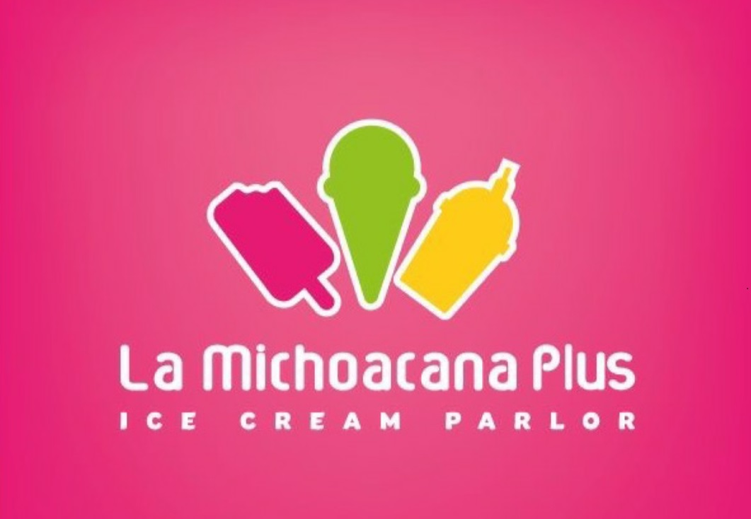 La Michoacana Plus Logo
