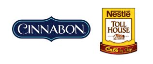 Nestlé Toll House Café/CINNABON Logo