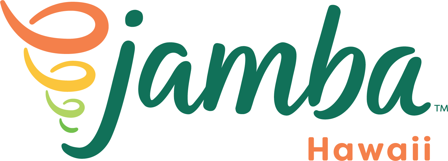 Jamba Juice(商場西翼) Logo