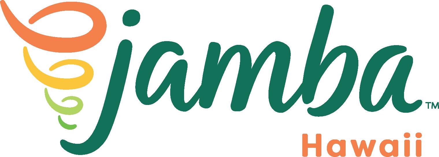 잠바 주스 (Jamba Juice) Logo