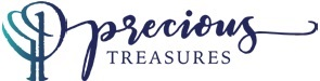Precious Treasures Logo