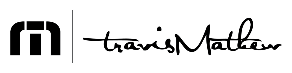 Travis Mathew                            Logo