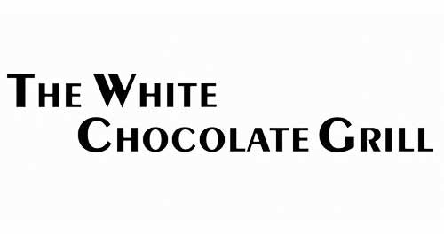 White Chocolate Grill                    Logo