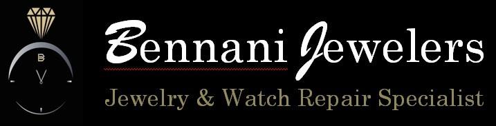 Bennani Jewelers                         Logo