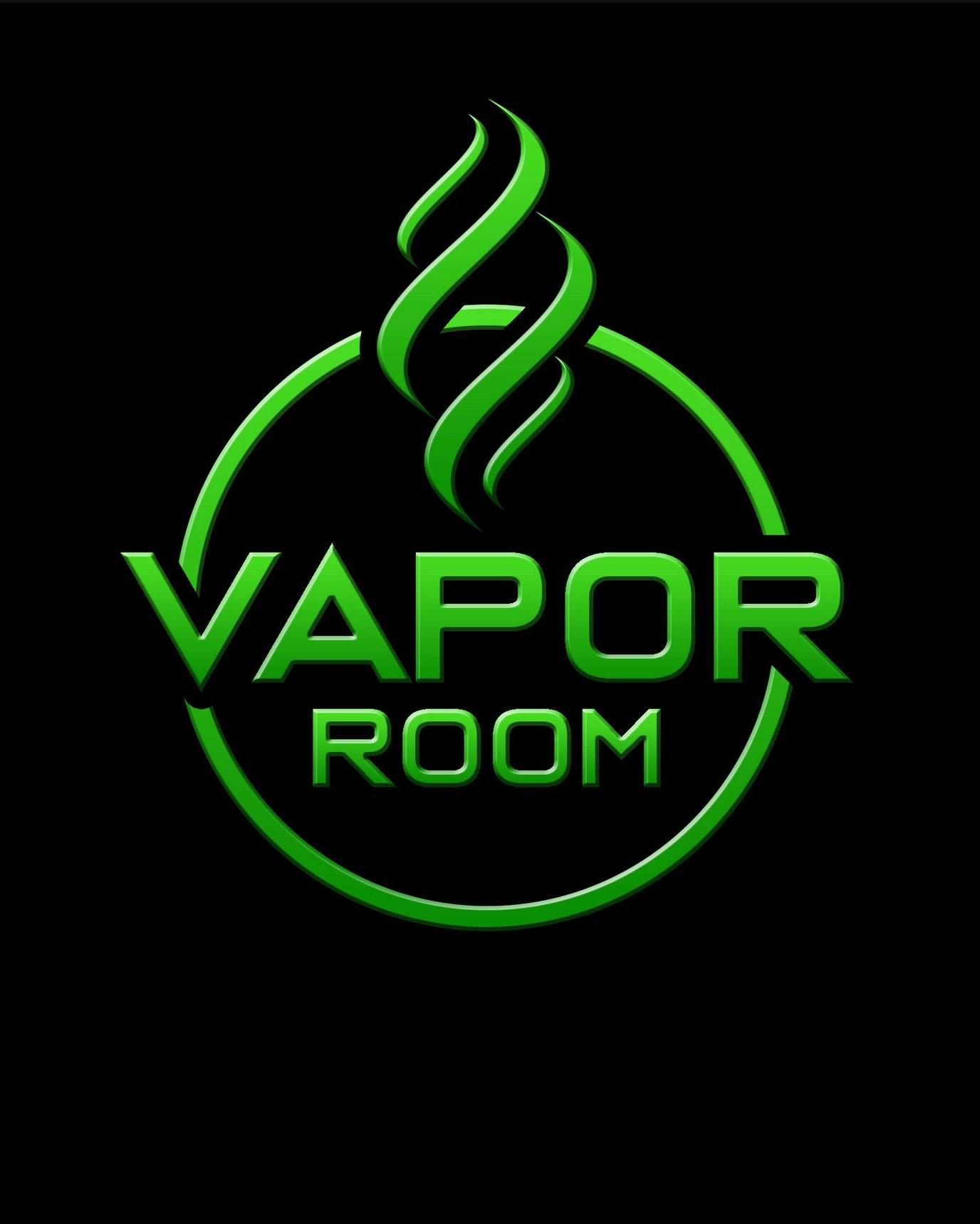 I Vapor                                  Logo