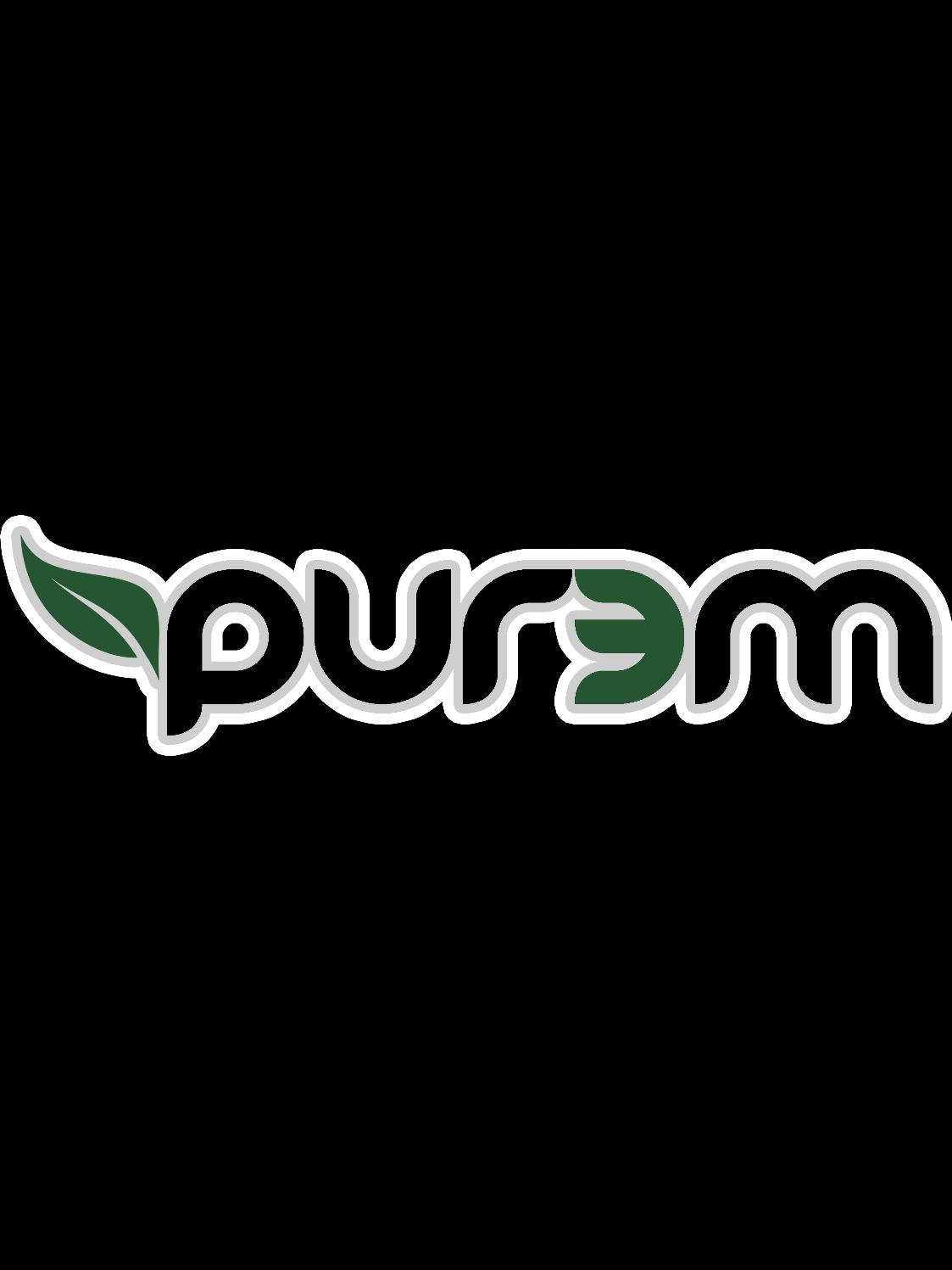 Pur3m                                    Logo
