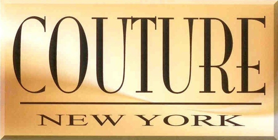 Couture New York                         Logo