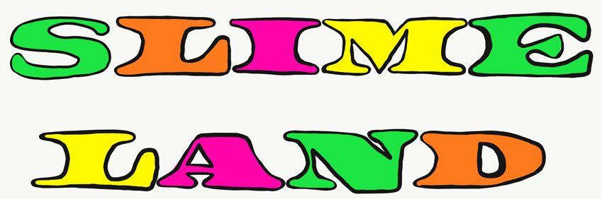 Slime Land Logo