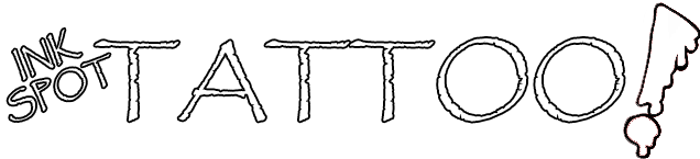 Ink Spot Logo