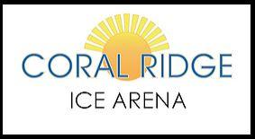 Coral Ridge Ice Arena Logo