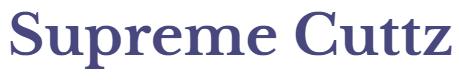 Supreme Cuttz Logo
