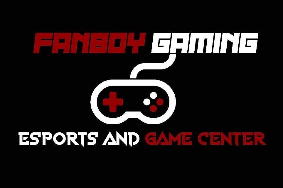 Fanboy Gaming Logo