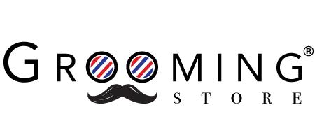 Grooming Store Logo
