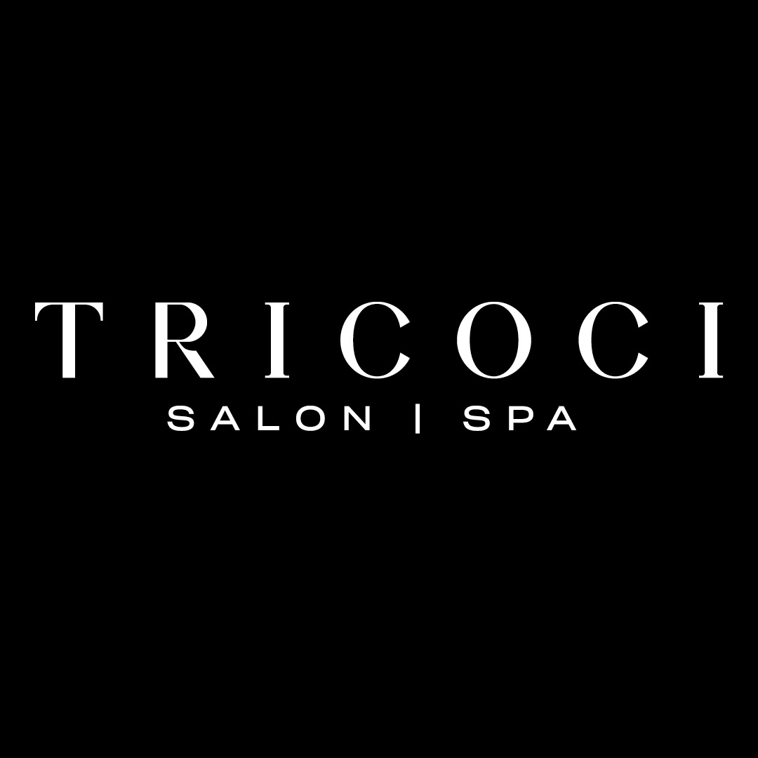 Tricoci Salon Spa Logo