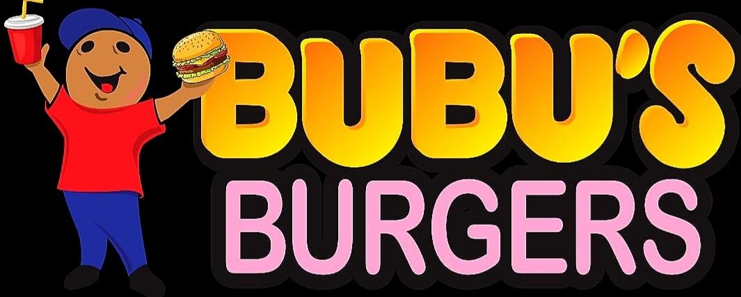 Bubu's Burgers Logo