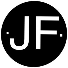 JF Boutique Logo