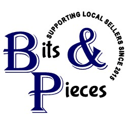 Bits & Pieces Logo